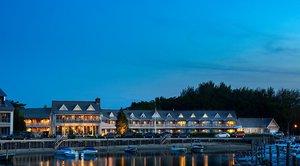 Exterior view - Baron's Cove Inn Sag Harbor