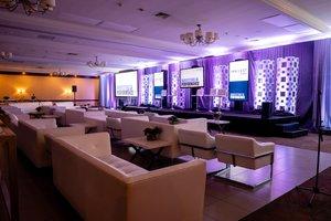 Ballroom - Holiday Inn Burlington