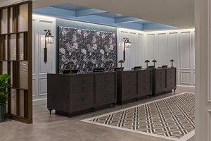Lobby - Whitley Hotel Buckhead Atlanta