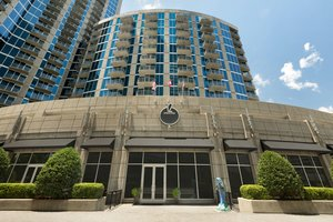 Exterior view - Twelve Downtown Hotel Atlanta