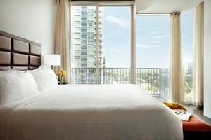 Suite - Twelve Downtown Hotel Atlanta