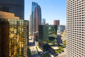 Room - Westin Bonaventure Hotel & Suites Los Angeles