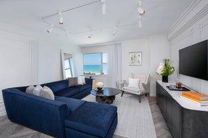 Suite - Ritz-Carlton Hotel South Beach Miami Beach