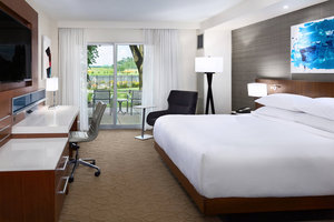 Room - Delta Hotel by Marriott Riverfront South Sioux City