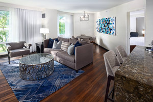 Suite - Delta Hotel by Marriott Riverfront South Sioux City