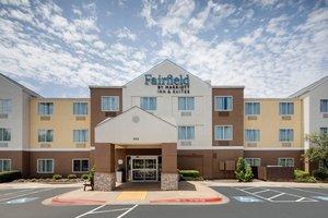 Exterior view - Fairfield Inn by Marriott Central Austin