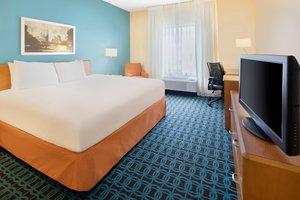 Room - Fairfield Inn by Marriott Central Austin