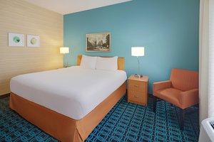 Suite - Fairfield Inn by Marriott Central Austin