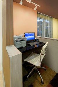 Conference Area - Fairfield Inn by Marriott Central Austin