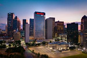 Exterior view - Sheraton Hotel Dallas