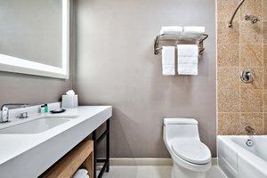 Room - Sheraton Hotel Dallas