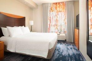 Suite - Fairfield Inn & Suites by Marriott Kingsburg