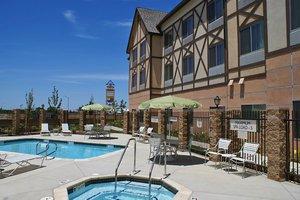 Recreation - Fairfield Inn & Suites by Marriott Kingsburg