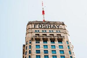 Exterior view - W Hotel Minneapolis the Foshay