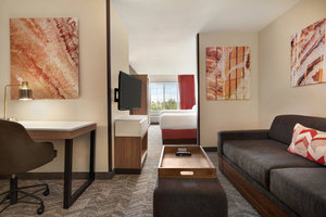 Suite - SpringHill Suites by Marriott Chandler