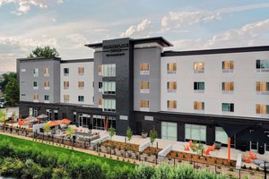 Exterior view - TownePlace Suites by Marriott Fort Collins Loveland