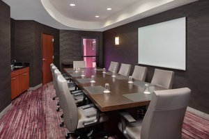 Meeting Facilities - Courtyard by Marriott Hotel Oxford