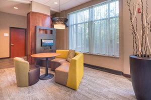 Other - Courtyard by Marriott Hotel Downtown Silver Spring