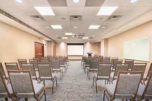 Meeting Facilities - Courtyard by Marriott Hotel Downtown Silver Spring