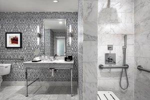 Room - Blackstone Hotel Chicago