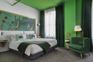 Room - Angad Arts Hotel St Louis