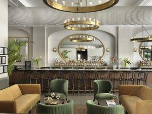 Bar - Angad Arts Hotel St Louis