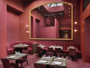 Restaurant - Angad Arts Hotel St Louis