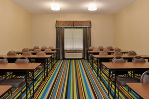 Meeting Facilities - Holiday Inn Express Hotel & Suites St Marys