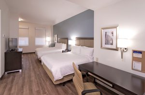 Room - Candlewood Suites Inner Harbor Baltimore