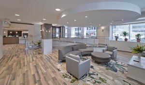 Lobby - Candlewood Suites Inner Harbor Baltimore