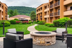 Exterior view - Courtyard by Marriott Hotel Mahwah