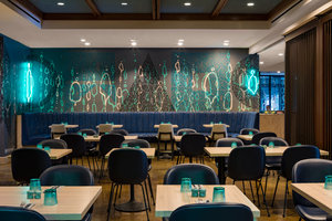 Restaurant - W Hotel Downtown Atlanta