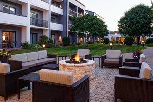 Exterior view - Courtyard by Marriott Hotel Eden Prairie