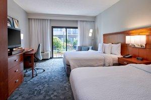 Room - Courtyard by Marriott Hotel Eden Prairie