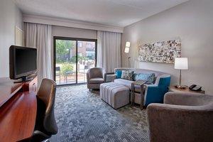 Suite - Courtyard by Marriott Hotel Eden Prairie