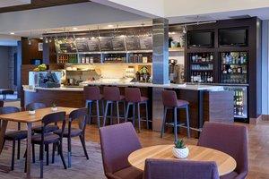 Restaurant - Courtyard by Marriott Hotel Eden Prairie