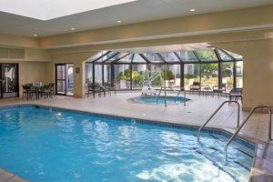 Recreation - Courtyard by Marriott Hotel Eden Prairie