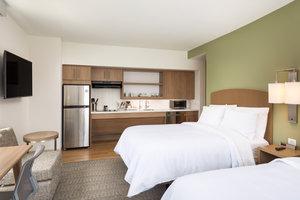 Room - Element Hotel Downtown East Denver