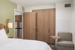 Suite - Element Hotel Downtown East Denver