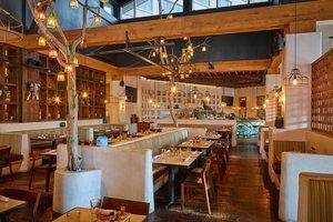 Restaurant - Westin Hotel Westminster