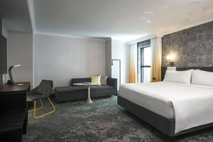 Room - Renaissance by Marriott Hotel Times Square NYC