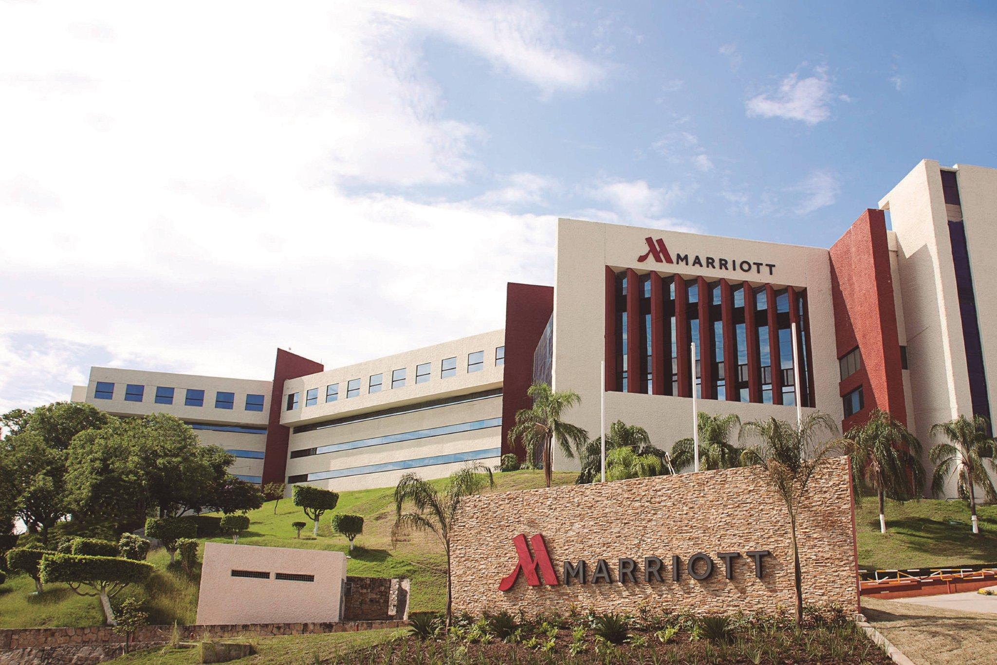 Marriott Tuxtla Gutierrez