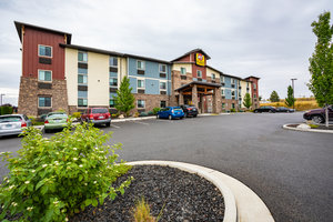 Exterior view - My Place Hotel Spokane Valley