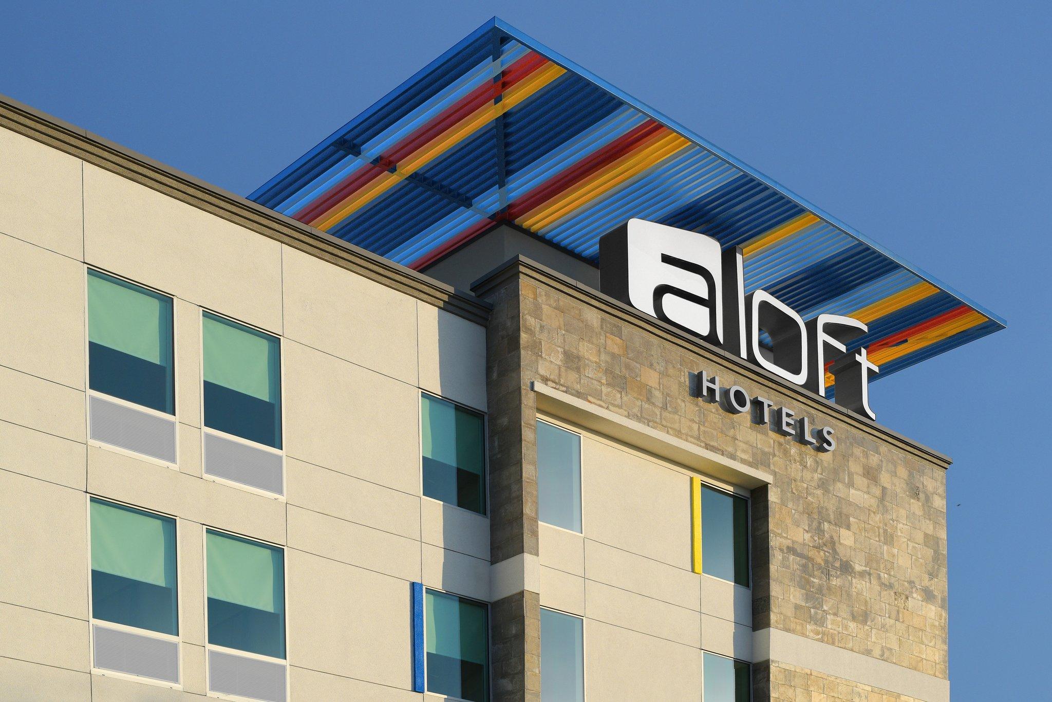 Aloft Austin Round Rock
