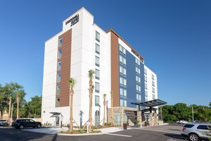 Exterior view - SpringHill Suites by Marriott Ocala