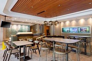 Lobby - SpringHill Suites by Marriott Ocala