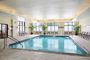 Recreation - Courtyard by Marriott Hotel Downtown Milwaukee