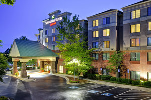 Exterior view - SpringHill Suites by Marriott Buford