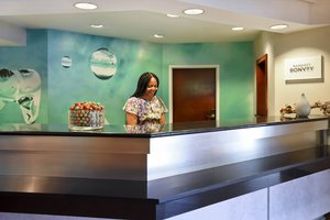 Lobby - SpringHill Suites by Marriott Buford