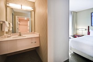 Suite - SpringHill Suites by Marriott Buford